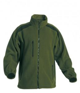 TENREC polár kabát
