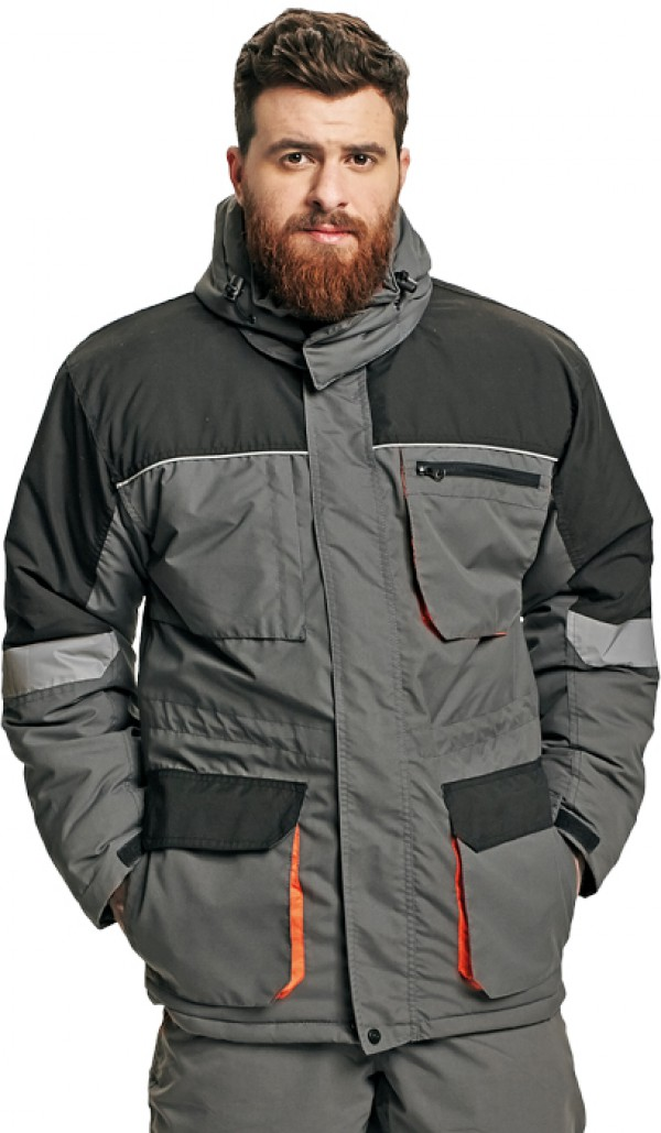 EMERTON WINTER téli kabát