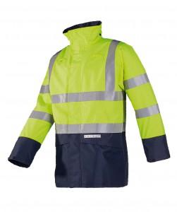 ELLISTON 7219 dzseki - kabát
