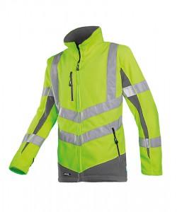 SENIC 711Z polár kabát