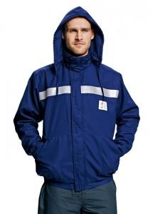TUNK AS+FR téli kabát