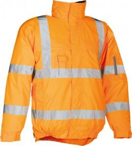 Hobson, Hi-vis winter  jacket - téli kabát