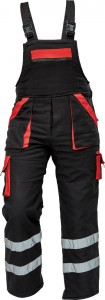 MAX WINTER RFLX bib pants nadrág