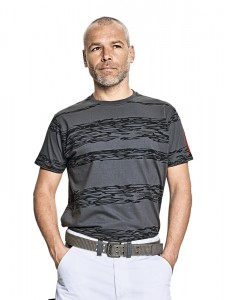 MILLER trikó