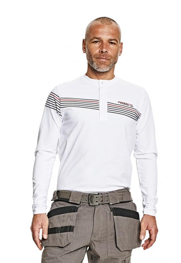 SANDOWN hosszú ujjó póló