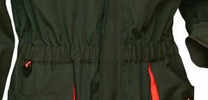 EMERTON overallok