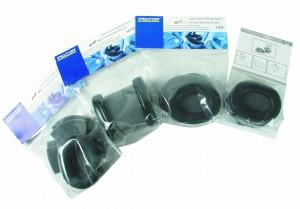 HY54 egészségügyi készlet a H540 hallásvédő fültokhoz