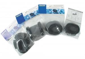 HY51 egészségügyi készlet a H510 hallásvédő fültokhoz
