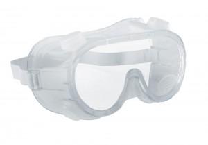FF ELBE védőszemüveg AS-02-001
