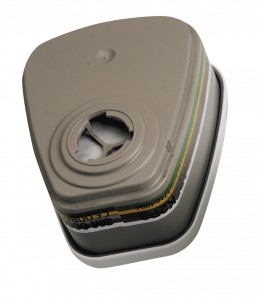3M 6055 - szűrők A2