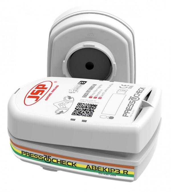 JSP PressToCheck ABEK1P3 szűrőbetét
