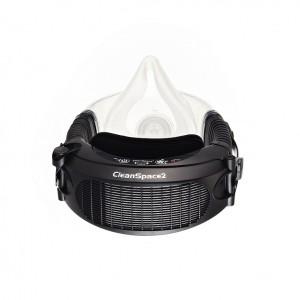 CleanSpace2 légzésvédő 1xP3 filterrel