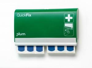 PLUM 5503 QuickFix DETECT sebtapasz adagoló