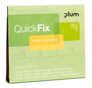 PLUM 5511 QuickFix sebtapasz utántöltő