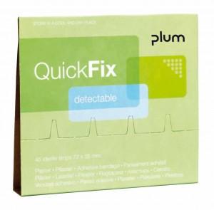 PLUM 5513 QuickFix DETECT sebtapasz utántöltő