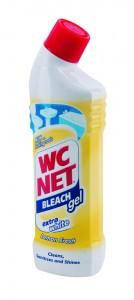 WC NET BLEACH GEL 750 ml