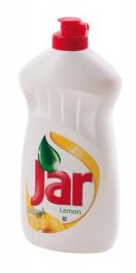 JAR CITRON 900 ml