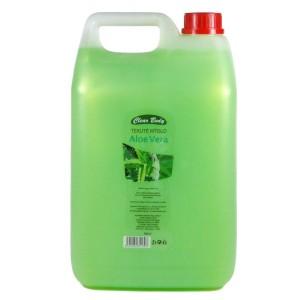 Clear body folyékony szappan