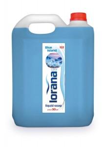 Lorana folyékony szappan