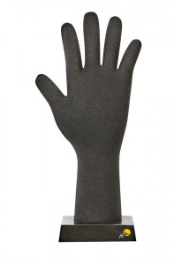 GLOVE MOLD műanyag kéz